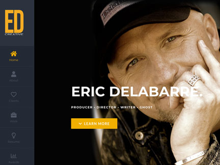 Eric DelaBarre